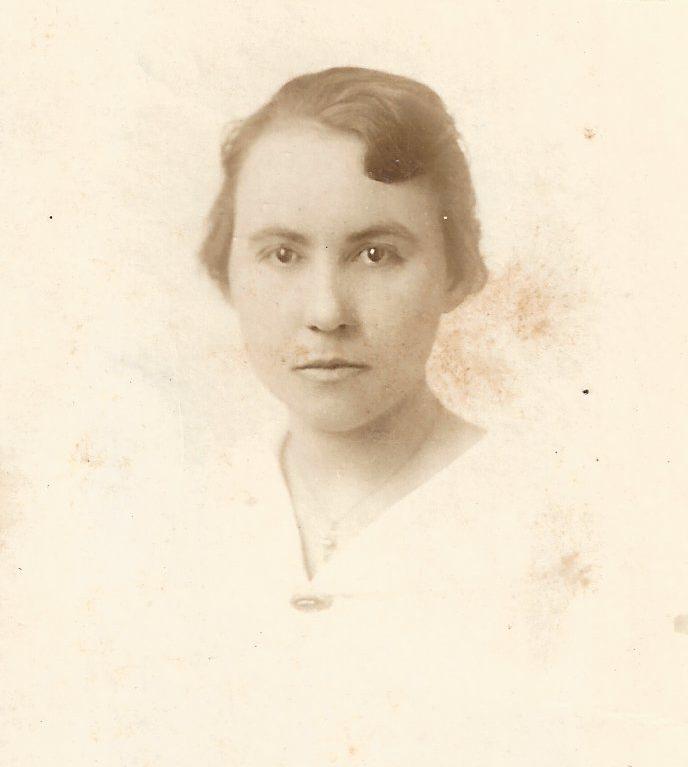 Juanita Reyes