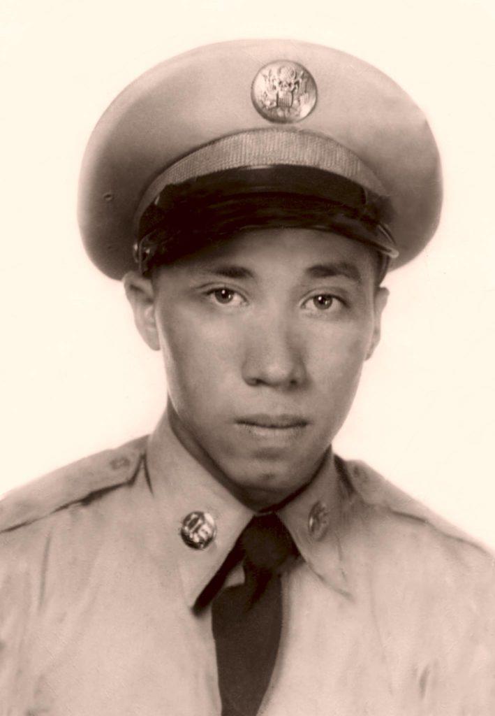 Francisco Hernandez Bustillos