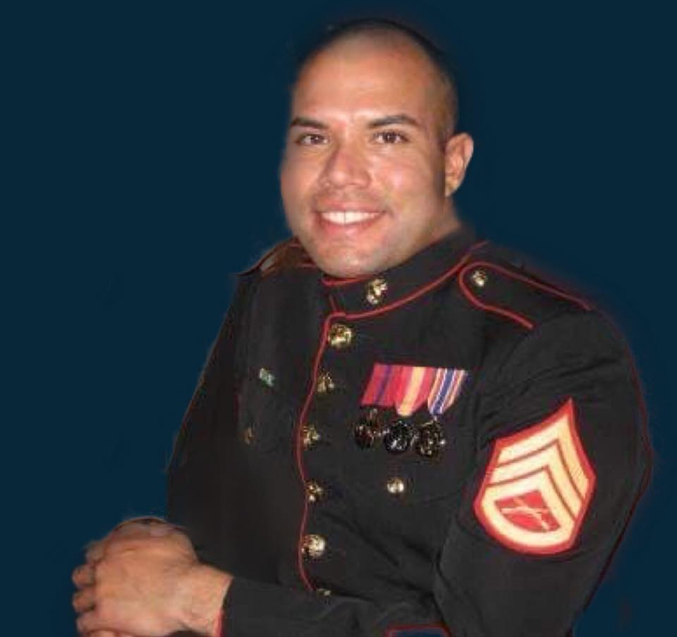 Lloyd Medina Jr