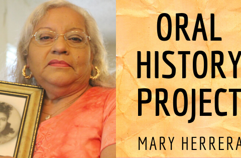 oral history project martina herrera